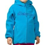 Bergans Huppari, Fleece, Kids,