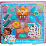 Disney Doc McStuffins Disney Doc McStuffins, Make Me Better Squibble
