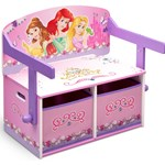 Delta Children Disney Princess, 3 in 1 -penkki