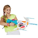 Nerf Nerf Rebelle, SuperSoaker, Triple Threat, White