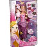 Disney Princess Rapunzel Feature Doll