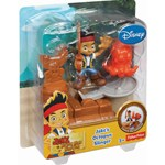 Jake and the Neverland Pirates Fisher Price, Jake & the Neverland Pirates, Hahmo & tarvikkeita