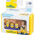 Minions Mini Playset, Gone Batty