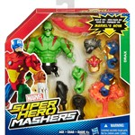 The Avengers Super Hero Mashers, Battle Upgrade Figure, Drax