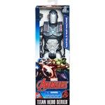 Marvel The Avengers Titan Hero, Marvels War Machine, 30 cm