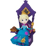 Disney Frozen Small Doll & Accessory , Elsa
