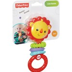 Fisher Price Aktiviteettilelu, Lion Dumbbell
