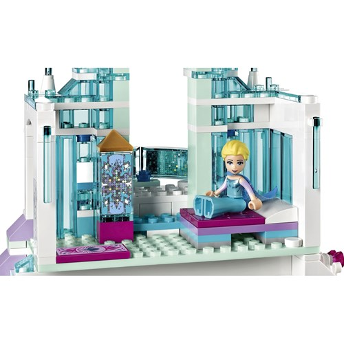 LEGO Disney Princess 41148, Elsan maaginen jääpalatsi