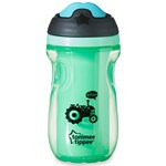 Tommee Tippee Tommee Tippee, Insulated Sipper, Juomapullo, 12kk+, 260ml