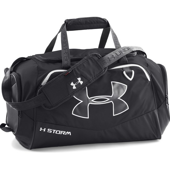 Under Armour Treenilaukku, Undeniable Duffel, Black