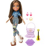 Bratz Hello My Name Is..Doll, Yasmin