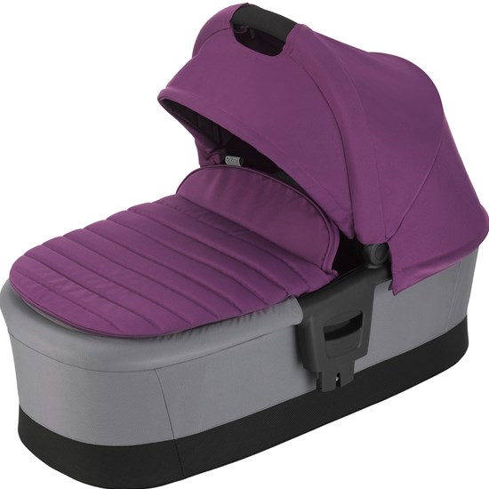Britax Vaunukoppa, Affinity, Carrycot, Mineral Lilac