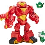 The Avengers Super Hero Mashers, Battle Upgrade Figure, SHM Hulk Buster