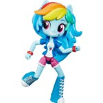 My Little Pony Equestria Girls, Minis Character, Everyday Rainbow Dash