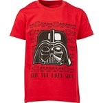 LEGO Wear T-paita, Red