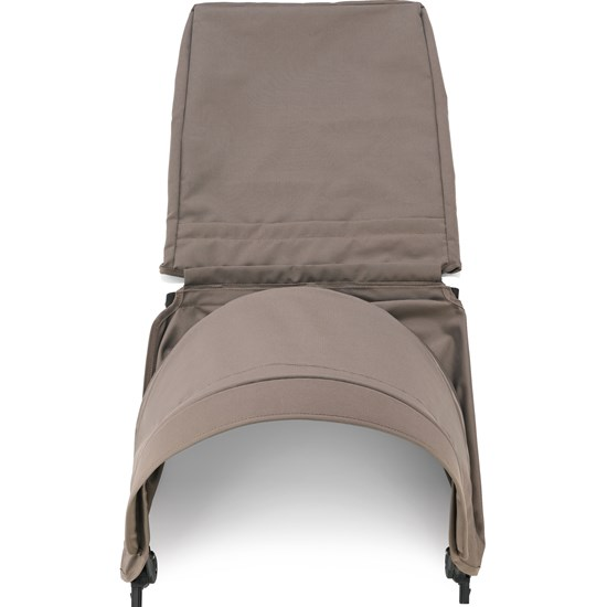 Britax Kuomu, Fossil Brown