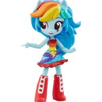 My Little Pony Equestria Girls, Minis Character, Rainbow Dash
