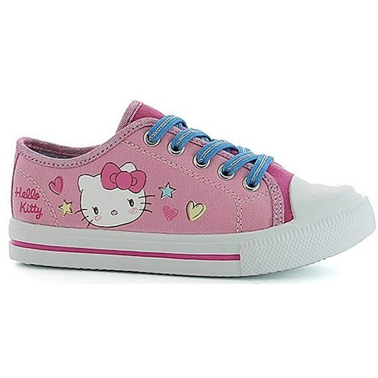 Hello Kitty Tennarit, Low, Fuxia/Pink