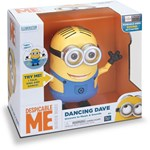 Minions Dancing Dave, 20 cm