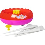Play Hattarakone, Candy Floss Maker