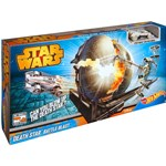 Hot Wheels Hot Wheels Star Wars, Death Star Attack