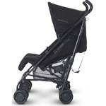 UPPAbaby G-LUXE Lastenrattaat Jake Black