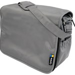 Carena Koster Hoitolaukku Messenger Bag Grey
