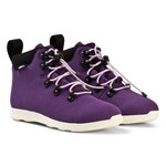 Native Purple Apex Water Repellent Boots