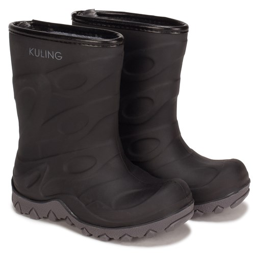 Kuling Outdoor, Talvisaappaat, Black