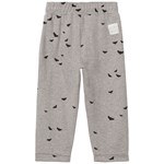 ebbe Kids Farina Collegehousut Black Woodpeckers
