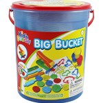 Kid's Dough Muovailuvaha, Big Bucket