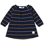 ebbe Kids Winner Mekko Dark Navy/Gold Stripe
