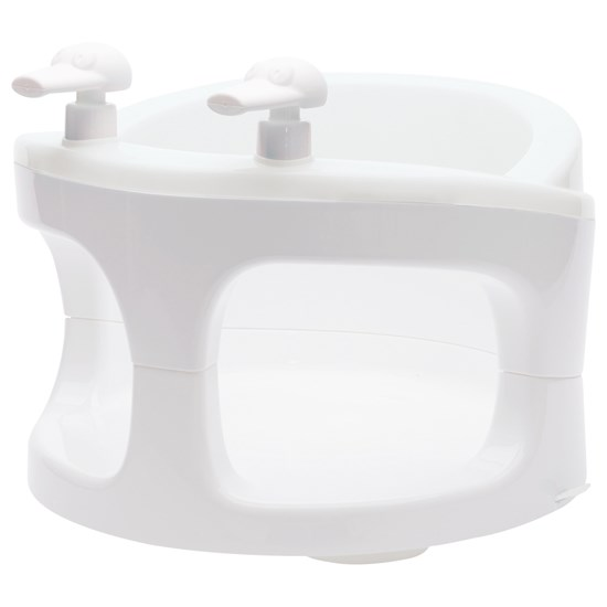 Bebe-Jou Aquaduck Bath Chair White