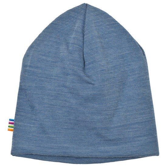Joha Hat, Double Layer Blue