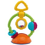 Chicco Lelu Pocket Meal, Touch & Spin