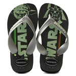 Havaianas Star Wars Glow in the Dark Varvastossut