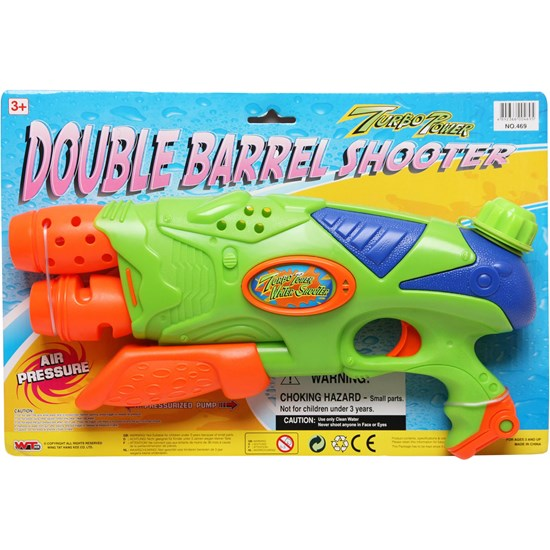 Best Time Toys Turbo Power Water Gun
