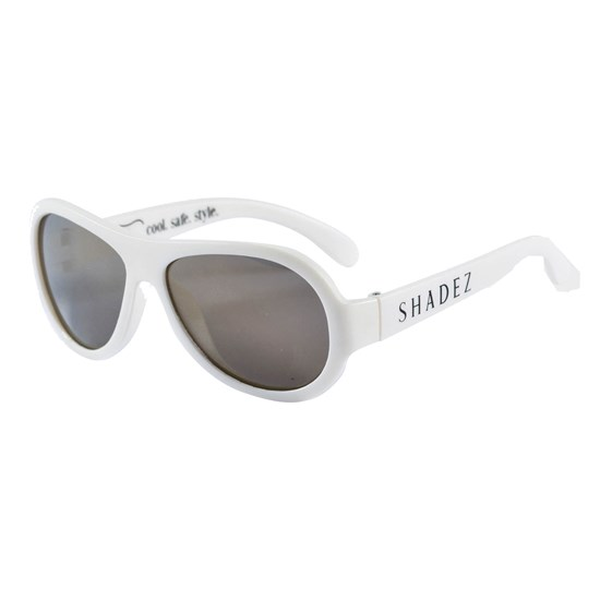 Shadez Shadez White