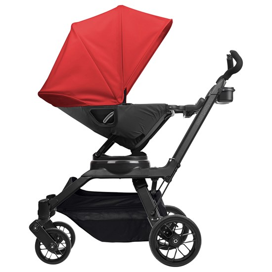 Orbit G3 Canopy Red