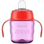 Philips Avent Nokkamuki 200 ml Violetti