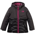 The North Face Grey Carly Insulated Waterproof Jacket