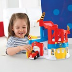 Fisher Price Little People Race ja Chase Rescue