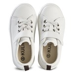 Kuling Shoes Sneakers Beijing white