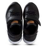 Kuling Shoes Waterproof Port Louis Black