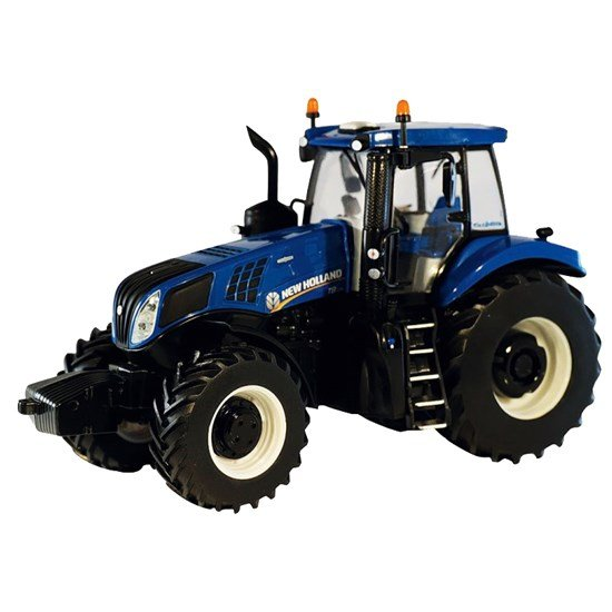 Britains New Holland T8.435 Traktori