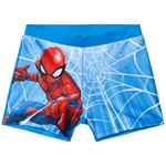 Disney Spiderman Spiderman Uimashortsit Sininen