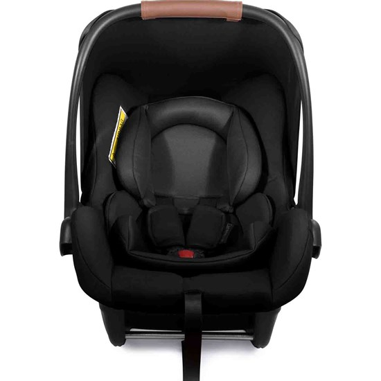 Carena Viggen Babyskydd 0-13 kg Midnight Black