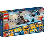 LEGO Super Heroes 76098 LEGO® Super Heroes DC Comics™ Hyytävä takaa-ajo