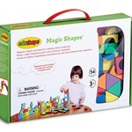 Edushape Magic Shapes 54 osaa
