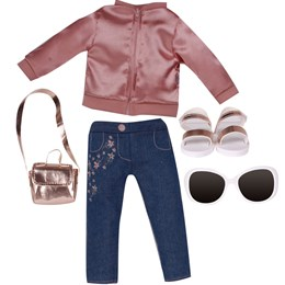 Design a Friend Luxury Cool and Casual Vaatesetti 6778be0469